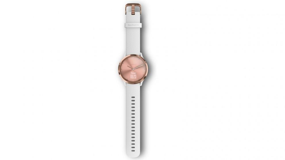 Garmin S Vivomove Hr Smart Watch Fiveaa