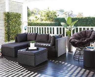 aldi 39 s new special buy has us so excited for spring nova 969. Black Bedroom Furniture Sets. Home Design Ideas
